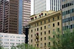 здания Стоковая Фотография