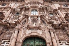 здания lima Перу Стоковые Фотографии RF