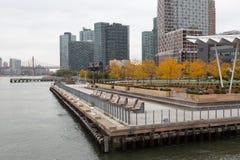 здания New York стоковое фото
