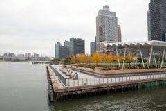 здания New York стоковые изображения