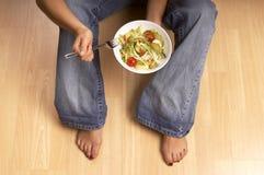 Здоровая еда Стоковые Изображения