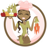 Здоровая еда Стоковое Фото