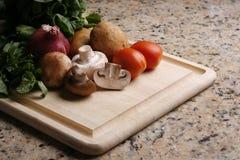 Здоровая еда стоковое изображение