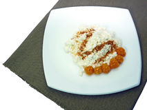 здоровая завтрака диетическая Стоковые Фотографии RF