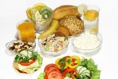 здоровое питание Стоковые Изображения