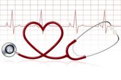 здоровое сердце бесплатная иллюстрация