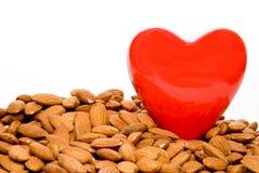 здоровое сердце Стоковые Изображения RF