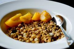 Здоровый завтрак Стоковое Изображение RF