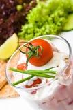 здоровый томат заедк Стоковое Изображение
