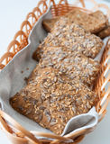 Здоровый хлеб стоковые фотографии rf