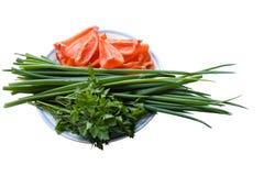 здоровый vegetarian питания Стоковое Изображение