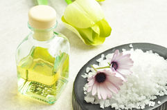 здоровье ванны Стоковые Фото