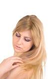 здоровье красотки Стоковые Изображения RF