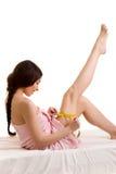 здоровье красотки Стоковые Фотографии RF