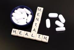 здоровье умственное стоковые фото