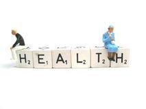 здоровье Стоковое Изображение RF