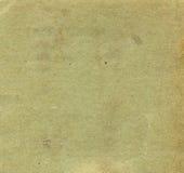 зеленая бумага Стоковые Изображения RF
