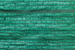 Зеленая защищаемая пластмасса Стоковое Изображение