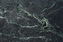 зеленая мраморная белизна Стоковые Изображения