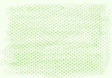 Зеленая органическая естественная предпосылка с текстурой угля grunge карандаша eco Стоковая Фотография RF