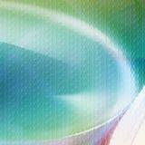 зеленая поверхность Стоковая Фотография
