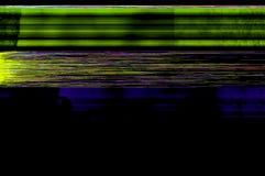 Зеленая предпосылка искусства небольшого затруднения Стоковые Фотографии RF