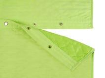 зеленая рубашка Стоковая Фотография