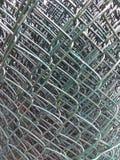 зеленая сеть металла Стоковые Изображения