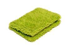 зеленая тетрадь стоковые изображения
