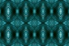 Зеленая, черная картина цветов от запачканных нашивок Дизайн ` s Auther иллюстрация вектора