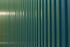 зеленоватая текстура металла Стоковые Изображения RF