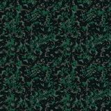 Зеленое и коричневое темное камуфлирование леса иллюстрация вектора