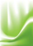 зеленое налёт Стоковое Изображение RF