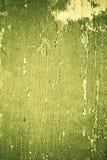 зеленое grunge Стоковая Фотография RF