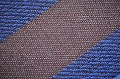Зеленой голубой ткань краски текстурированная предпосылкой покрашенная Стоковое Изображение RF