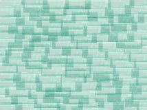 зеленые клавиатуры Стоковое фото RF