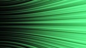 Зеленые кривые текстурируют для абстрактной предпосылки стоковая фотография rf