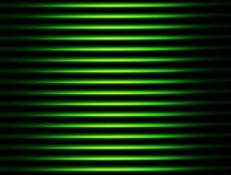 зеленые нашивки Стоковое Фото