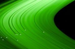 зеленые радиосвязи Стоковые Фото