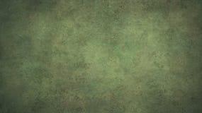 Зеленые старые фоны стоковые изображения