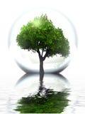 зеленый вал бесплатная иллюстрация