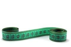 зеленый метр стоковая фотография rf