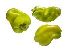 Зеленый перец колокола Стоковые Фотографии RF