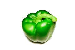Зеленый перец Стоковые Изображения RF
