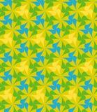 зеленый пинк картины Стоковые Фото