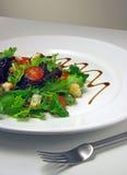 зеленый салат Стоковые Фотографии RF