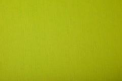 зеленый свет картона Стоковые Фотографии RF