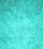 зеленый цвет абстрактной предпосылки голубой Стоковая Фотография
