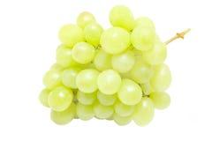 зеленый цвет виноградины пука стоковые изображения rf