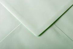 зеленый цвет габарита Стоковое Фото